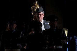 Kevin Vickers, le héros d'une nation meurtrie