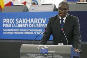 """La RDC """"est malade mais nous pouvons la soigner"""""""