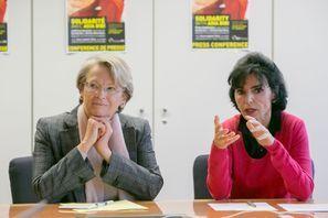 Le Parlement européen soutient Asia Bibi