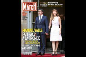 Manuel Valls fait face à la fronde