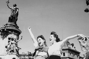 Il y a 70 ans, la Libération de Paris