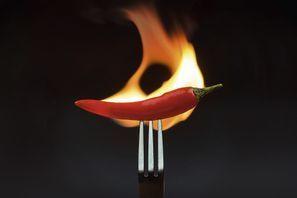 L'enfer en cuisine