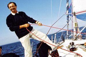 Michel-Edouard Leclerc, l'hyper-marin
