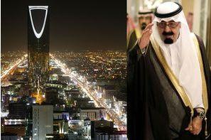 Les Saoudiens pleurent le roi Abdallah