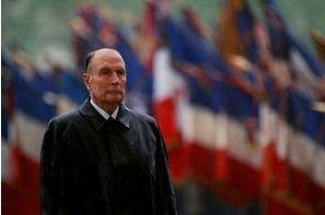 A-t-on aidé François Mitterrand à mourir?