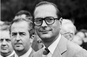 Chirac-Balladur, la guerre des amis de 30 ans