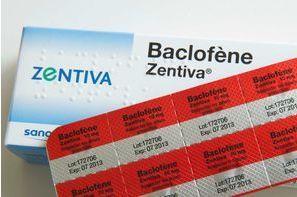 """""""Le baclofène peut aider là où la thérapie échoue"""""""