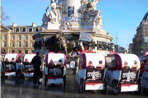 La Fondation Brigitte Bardot s'invite aux soldes