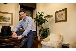 Alexis Tsipras, l'homme qui fait peur à l'Europe