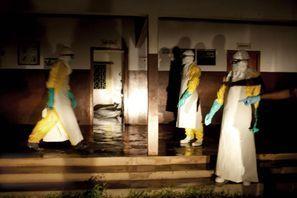 Ebola : au cœur des ténèbres