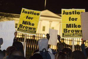 Ce qui s'est passé à Ferguson, selon le jury