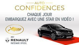 autoconfidences cannes 2015