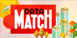 Teaser Data Match