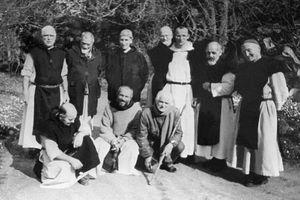 Les moines de Tibéhirine ont été tués en mai 1996 en Algérie.