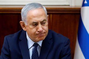 Benjamin Netanyahu, le 26 septembre dernier.