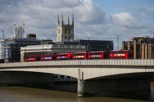 Le London Bridge a été le théâtre d'un nouvel attentat samedi soir.
