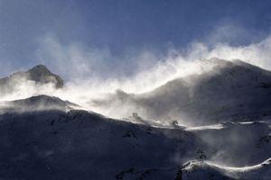 Montagnes de Val Thorans