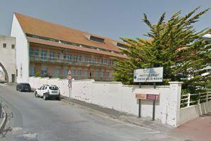 Institut Calot à Berck