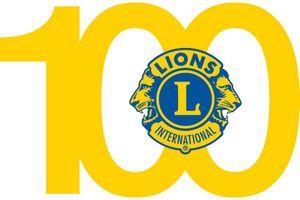 Le « Lions Club » s'apprête à fêter son centenaire