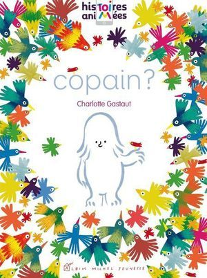 «Copain ?», de Charlotte Gastaut
