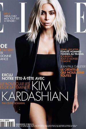 Kim Kardashian s'offre un tête-à-tête avec la réalisatrice Céline Sciamma