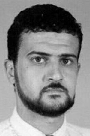 Un cliché d'Abou Anas Al Liby diffusé par le FBI.