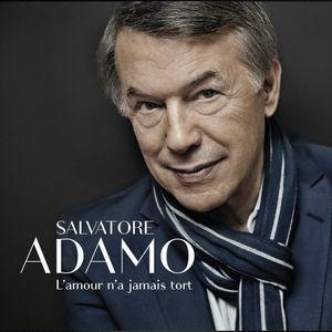 Adamo « L'amour n'a jamais tort »