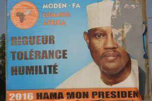 L'incarcération de Hama Amadou, présent au second tour illustre la déchirure entre les deux camps au Niger après les élections du 21 février 2016