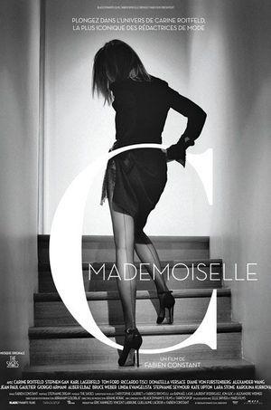 « Mademoiselle C. », de Fabien Constant. En salle.