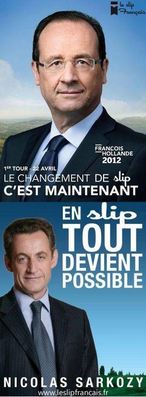 Affiches-Slip-Francais