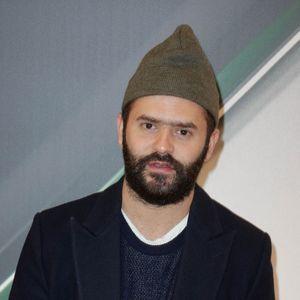 Alexandre Mattiussi en mars 2015
