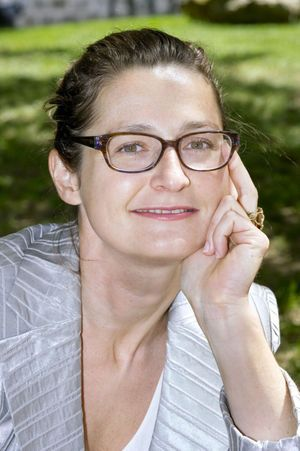 Anne Varet a co-piloté les travaux de l'Ademe sur l'empreinte environnementale des Français en 2030.