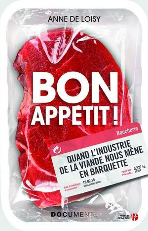 """""""Bon appétit"""""""