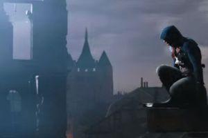 Arno, le dernier héros de la franchise, évolue à Paris, au coeur de la Révolution de 1789