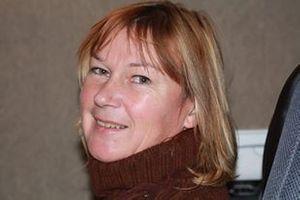 Catherine Perret, secrétaire nationale de la CGT en charge de la formation initiale et professionnelle.