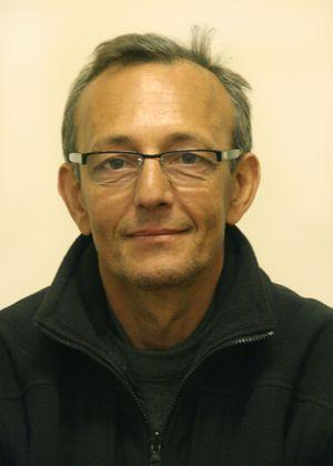 Claude Verlon