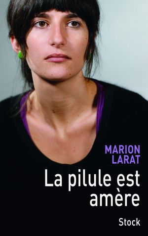 Couverture Marion Larat