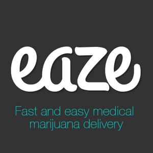 Logo de l'application Eaze.