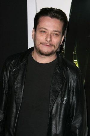 Edward Furlong en 2011.