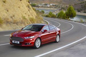 L'année prochaine, un nouveau moteur diesel biturbo de 210 chevaux rejoindra la gamme.