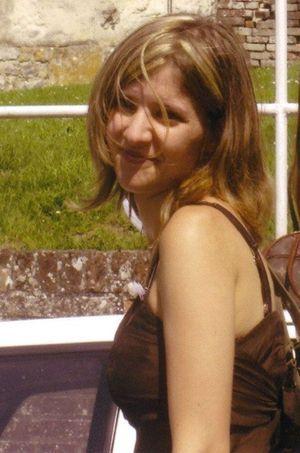 Gaëlle Fosset est morte le 27 avril 2007.