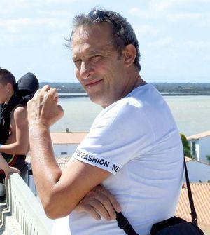 Hervé Cornara