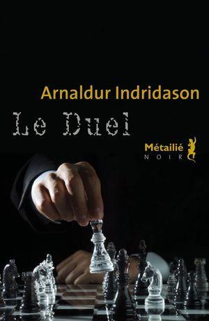 Indridason-livre