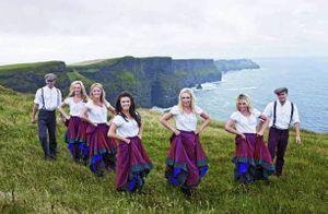 Irish Celtic 2