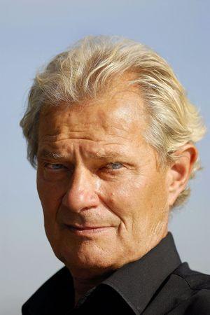 Jacques Rougerie, architecte et président de la Fondation Jacques Rougerie