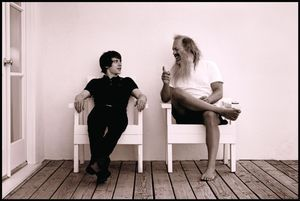 Jake Bugg et Rick Rubin