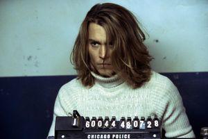 """Johnny Depp a incarné George Jung dans le film """"Blow"""" en 2001."""