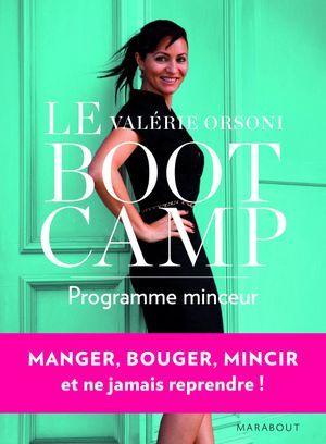 """Le livre de Valérie Orsoni, """"Bootcamp"""""""