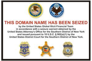 Liberty Reserve Domain Seized
