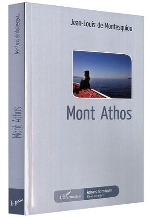 Livre Athos